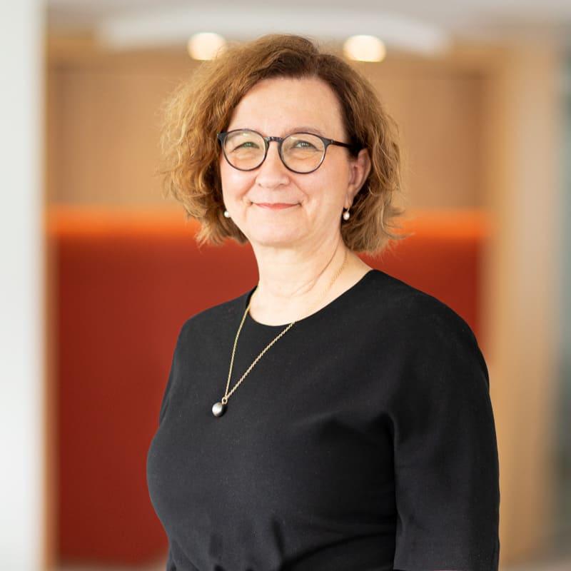 Ariane Pradal, associée chez Cap Dirigeant