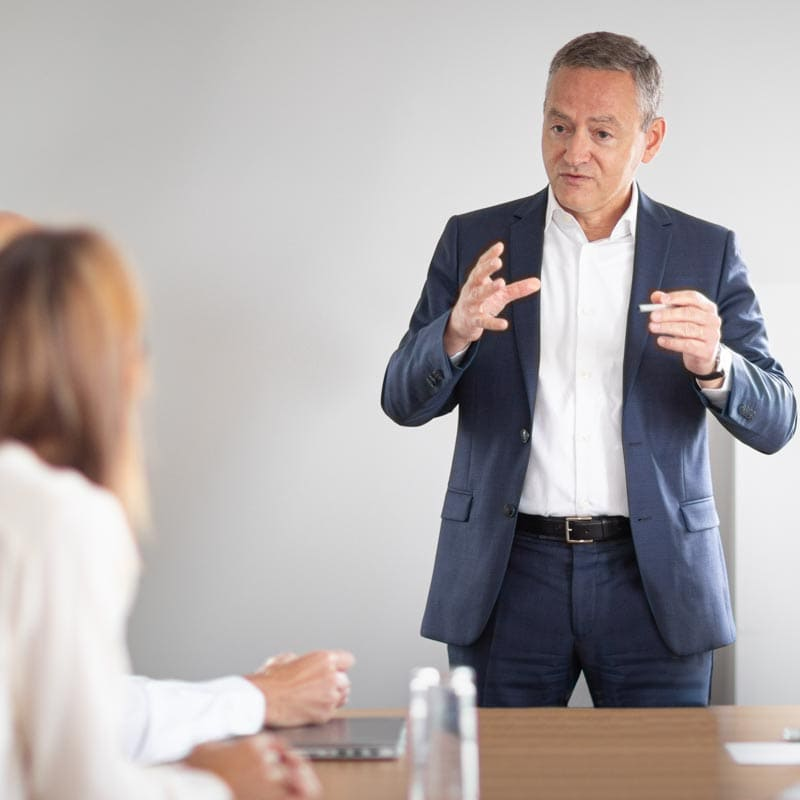 Réalisez un bilan stratégique de carrière avec Cap Dirigeant